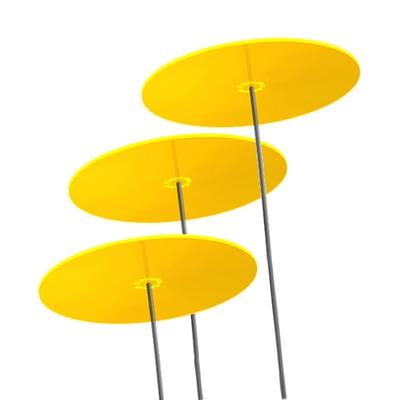 Cazador-del-sol® tres Sonnenfänger 3er-Set