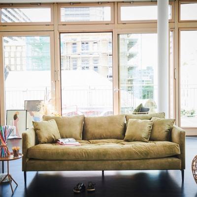 Alberton 3-Sitzer Sofa