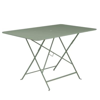 Bistro Tisch eckig
