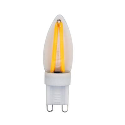 G9 Tube de Luxe LED Leuchtmittel mit Stecksockel