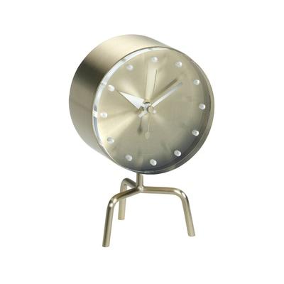 Tripod Clock Tischuhr
