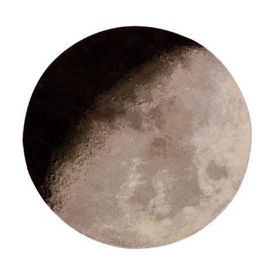 Luna Mond Teppich