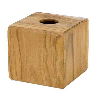 möve Teak Papiertuchbox