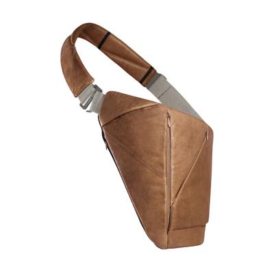Baggizmo Leather Tasche für Rechtshänder