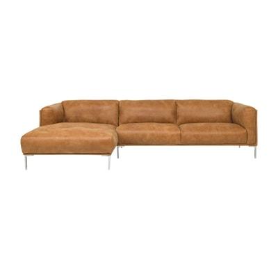 Benoni Sofa mit Longchair links