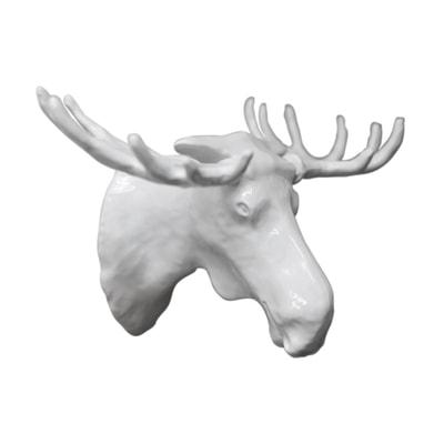 Moose Hook Wandgarderobe