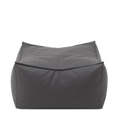 Stay Lounger Outdoor Pouf