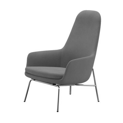 Era Lounge Sessel Metallgestell