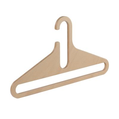 Flat Kleiderbügel