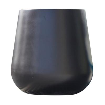 Stonefiber Pot Blumentopf bauchig
