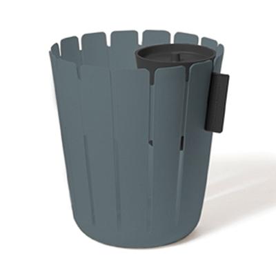 SL17 Basketbin Papierkorb