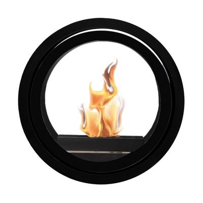 Roll Fire Feuerstelle