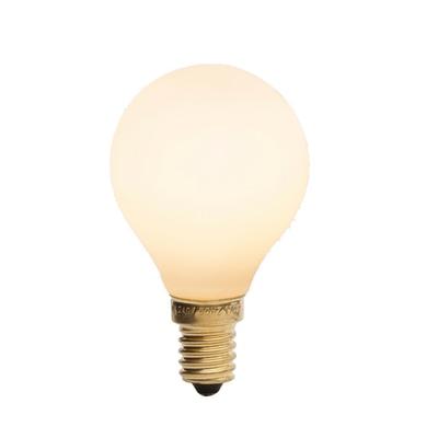E14 Porcelain I LED Leuchtmittel 3 W