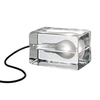 Block Lamp Leuchtobjekt