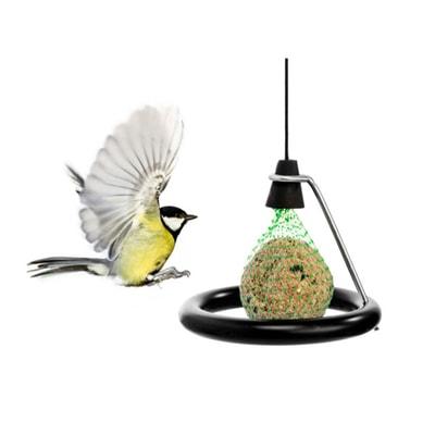 Birdfeeder Meisenknödelhalter