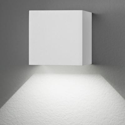 Secret LED Wandleuchte Down