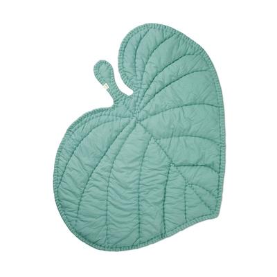 Leaf Blanket Bodenkissen
