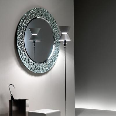 Venus Spiegel rund