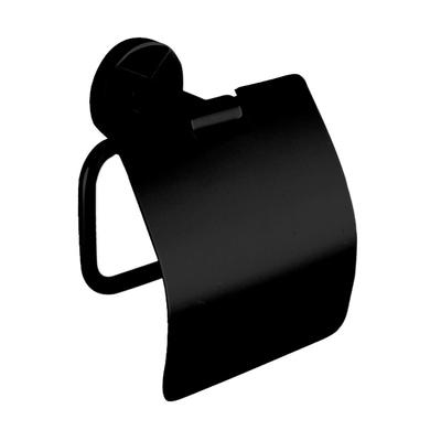 Basic TPH4 Toilettenpapierhalter mit Deckel