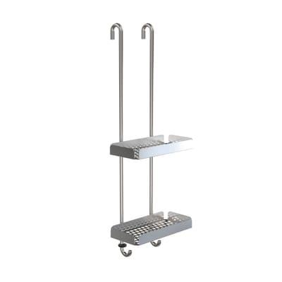 Nova² Shower Shelf 6 Duschablage zum Einhängen
