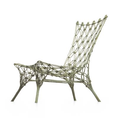 Knotted Chair Sessel