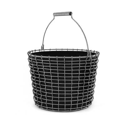 Korbo Bucket Korb mit Pflanzsack