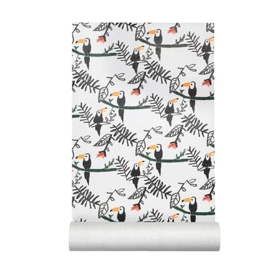 Toucan Wallpaper Tapete