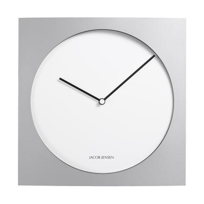 Dimension Clock Wanduhr