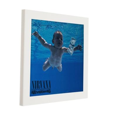 Art Vinyl Schallplatten-Rahmen