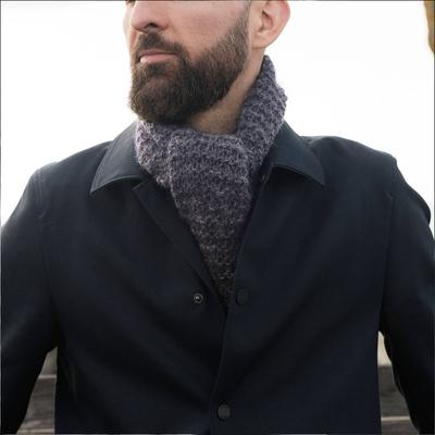 Scarf Wool Schal