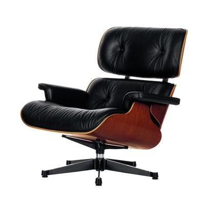 Lounge Chair Palisander neue Maße mit Filzgleiter
