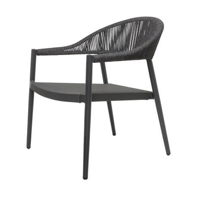 Clever Lounge Gartensessel Kordel