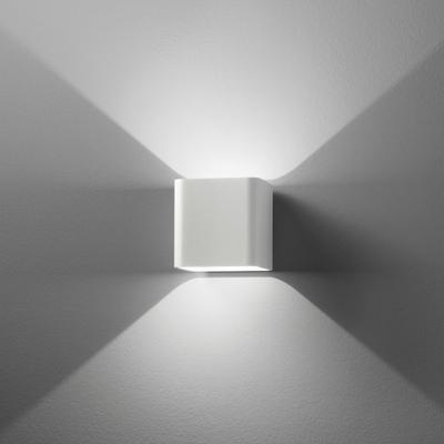Diego In- und Outdoor LED Wandleuchte