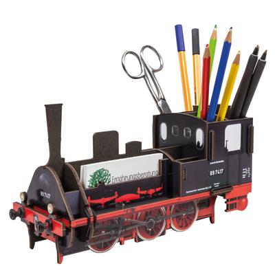 Stiftebox Lokomotive T3 Stiftehalter