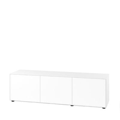Nex Pur Box Sideboard mit 3 Türen