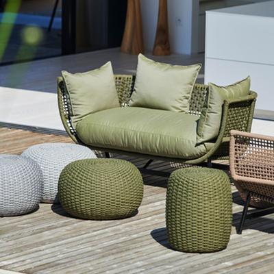 Suka Lounge 2-Sitzer Sofa