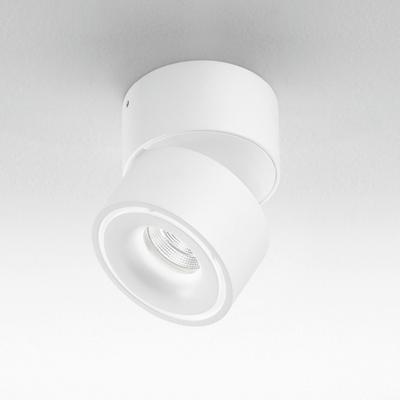 Clippo S LED Wand- und Deckenstrahler