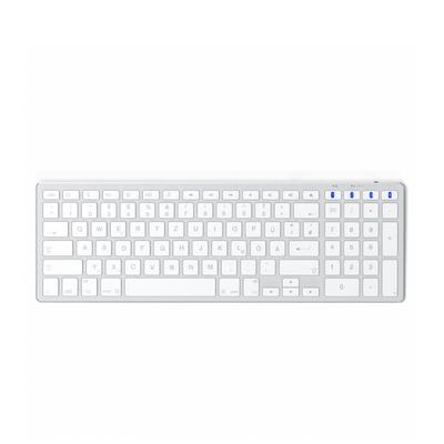 Satechi Slim Bluetooth Wireless Keyboard Tastatur