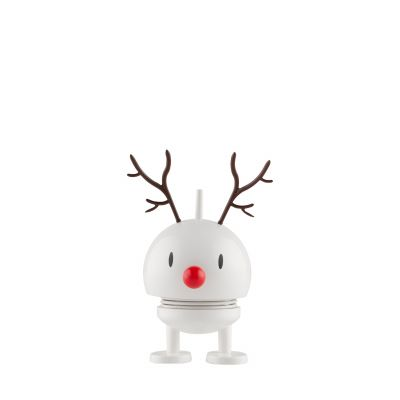 Baby Reindeer Figur