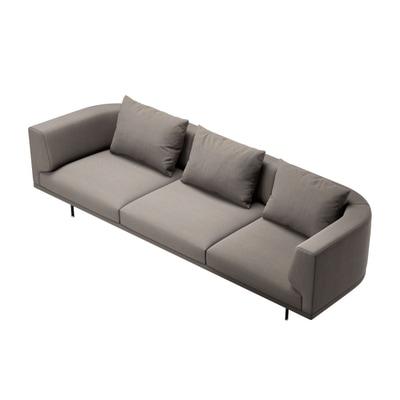 Vipp 632 Chimney 3-Sitzer Sofa