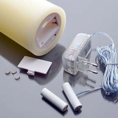 Flame Adapter für LED Echtwachskerze