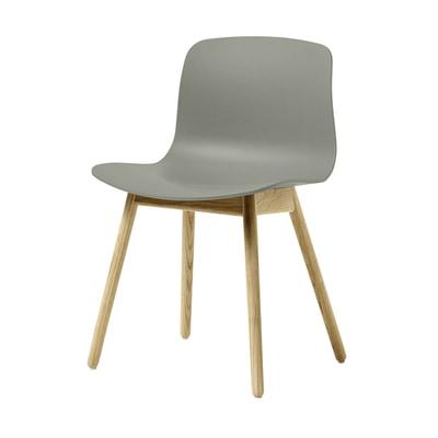 About a Chair AAC12 Stuhl lackiert