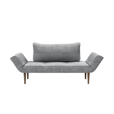 Zeal Sofa mit Stiletto Fuß