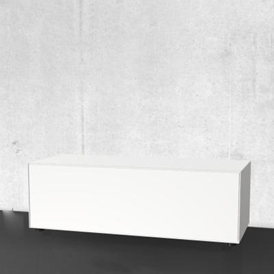 Nex Pur Box TV-Bank Lowboard mit Klapptür