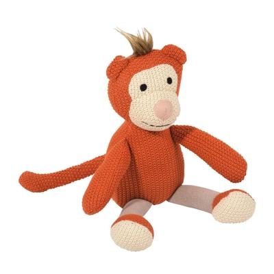 Soft Toy Monkey Kuscheltier