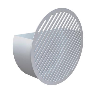 Diagonal Wall Basket Wandregal