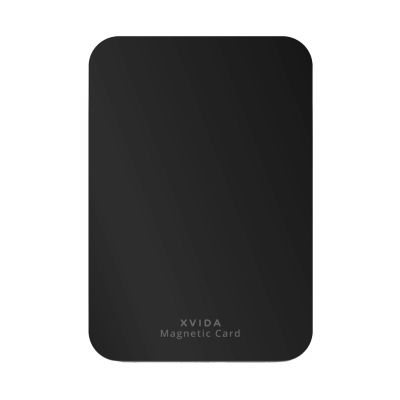 Magnetic Wireless Card Magnet