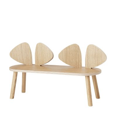 Mouse Bench Kinderbank