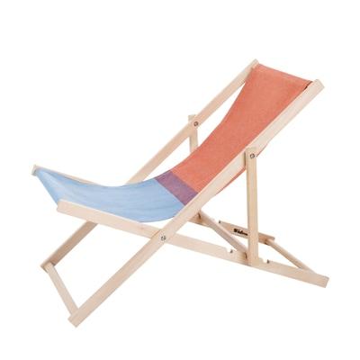 Beach Chair Liegestuhl