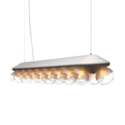Prop Single LED Pendelleuchte